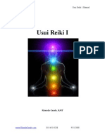Reiki Manual 1