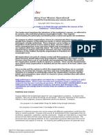 Www.threesigma.com Mission Operational Print