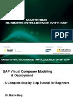 Australia SAP Visual Composer v7