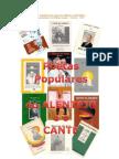 Poetas Populares do Alentejo e o CANTE