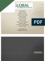 Case Presentation of anemia.docx