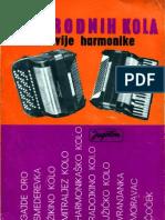 Kola Za Dvije Harmonike-Darko Lukac
