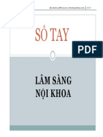 Lam Sang Noi Khoa