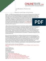 Pressemeldung 2012-04 - Wallpapers gratis vom Beckumer Textservice ONLINETEXTE.com