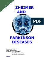 Alzheimer And