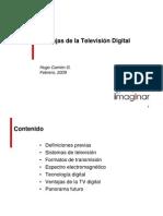 1 TV Digital