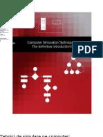Tehnici de Simulare Si Modelare CUSR COMPLET TRADUS