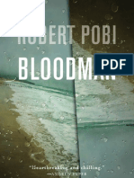 Bloodman by Robert Pobi (Excerpt)