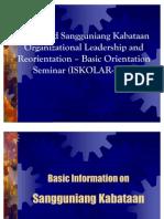 SK Basic Info