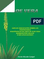 Libro Aloe Vera