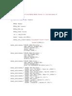 C i MySQL Trigeri Kursori Proceduri Funkcii