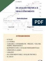 corsoLL-analisi tecnica