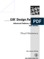 (eBook PDF) - Java - EJB Design Patterns