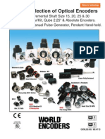World Encoders Catalog