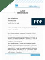 Ley_26.551._Calumnias_e_Injurias