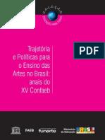 Ensino DeArtes No Brasil