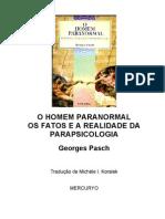 Georges+Pasch-O Homem Paranormal -