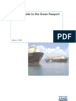 Lloyds Register Concise Guide to the Green Passport