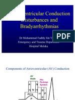 B Bradycardialecture