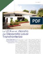 Revista Enfoque - Edición 26