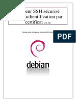 Serveur SSH sécurisé avec authentification par certificat (tuto de A à Z)
