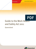 Guide Whs Act 2011