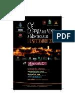 Monte Carlo Wine Fest