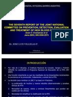 Prevencion Deteccion Evaluacion y Tratamiento de La on Arterial
