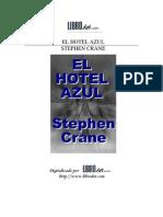 Hotel Azul, El[1]