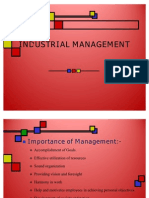 Importance and Advantages of Management | Resource | Employment