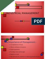 Unit-1 (Industrial Management))