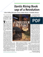 Research - Forbidden History