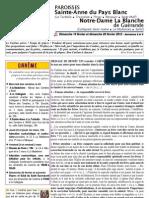 Bulletin NDLB 120219