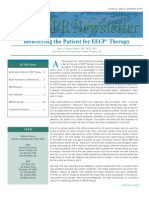 2004-12 Vol. 6 Issue 5 - Identifying Pts for EECP Therapy