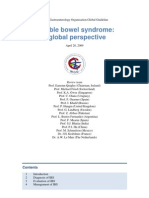 20 Irritable Bowel Syndrome