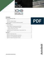 RMI 10xE Supermarket Case Study 2011-08-08