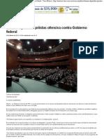 16-02-12 Lanzan diputados priistas ofensiva contra Gobierno federal