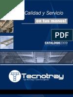 catalogo2009 tecnotray