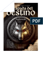 Andrzej Sapkowski - Geralt de Rivia II; La Espada Del Destino