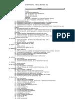 Anexo Oc001 2012 EF5001 Clasificador Institucional GN GR GL