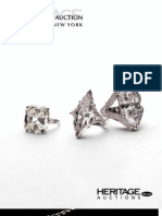 Heritage Auctions Fine Jewelry Auctions catalog 5067 New York, NY