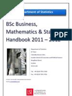 BScBMSHandbook2011-12
