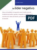 lider negativo