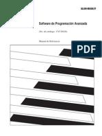 AB Software de Programacion Avanzada
