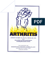 Arthritis More Than 300 Pages