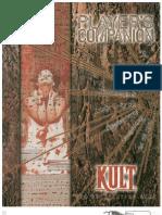 Kult - Player's Companion