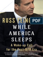 While America Sleeps by Russ Feingold - Excerpt