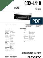 CDX-L410