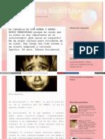 Una Infancia Mala y Sus Consecuencias