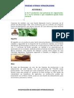 Investigación De Mercados #2